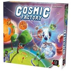 Cosmik Factory
