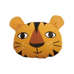 Roommate - Coussin tigre
