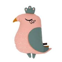 Roommate - Coussin oiseau