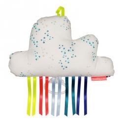 Boîte à musique nuage - Kurt