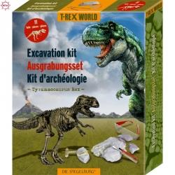 Kit d'archéologie - Tyrannosaure
