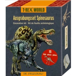 Mini kit d'archéologie - Spinosaure