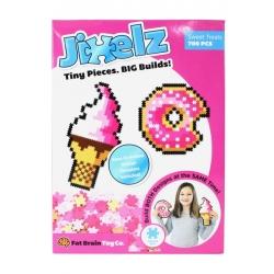 Jixelz - Friandises