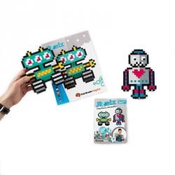 Jixelz - Robots