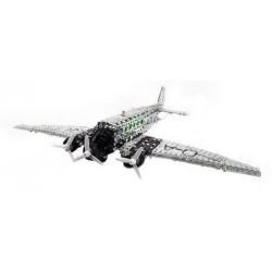 Tronico Avion Junkers