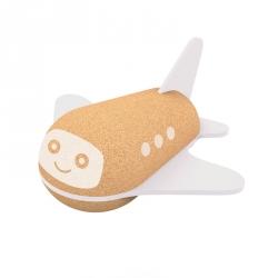 Avion en liège