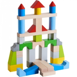 Blocs de construction 43 pcs
