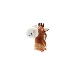 Marionnette à doigt - Cheval Paul