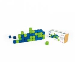 Cubes connectés