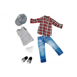 Kruselings - Accessoires Micheal skater