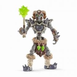 Eldrador créatures - Squelette de pierre