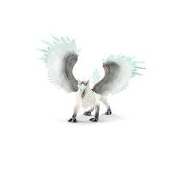 Eldrador créatures - Griffon des glaces