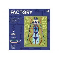 Factory - Insectarium