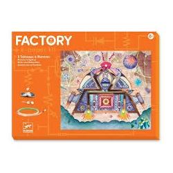 Factory - Odyssée