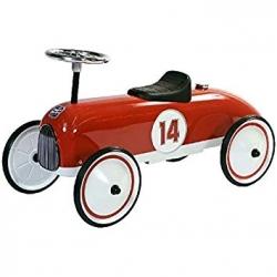 Porteur Retro roller voiture Johan