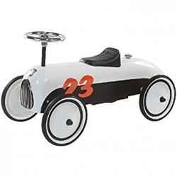 Porteur Retro roller voiture Max