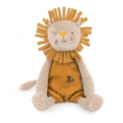 Sous mon baobab - Lion musical