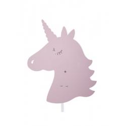 Roommate - Lampe licorne