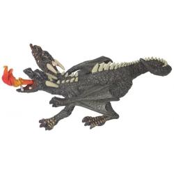 Dragon de cendre