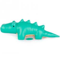Achille le crocodile musical