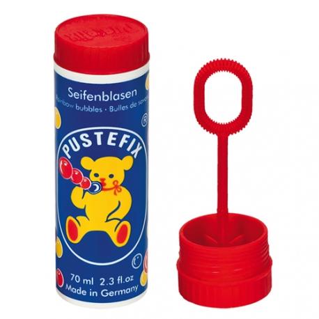 Pustef - Bulles de savon