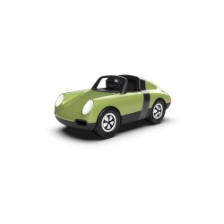 Voiture Playforever - Luft Hopper