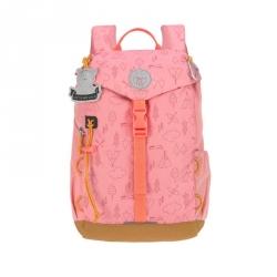 Adventure - Petit sac à dos rose