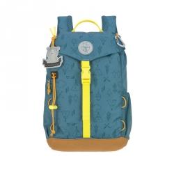 Adventure - Petit sac à dos bleu