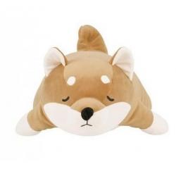 Nemu Nemu - Mini chien shiba
