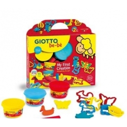 Giotto - Set de pâte à jouer