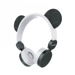Kidywolf - Casque audio panda