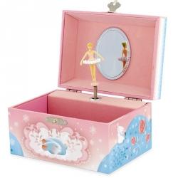 Boîte à musique - Princesse slave