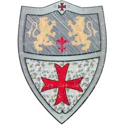 Bouclier Alphonso