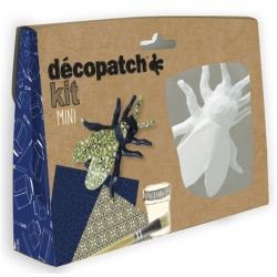 Décopatch - Mini kit Abeille