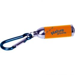 Mini lampe de poche