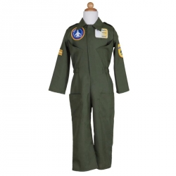 Déguisement - Pilote d'avion de chasse