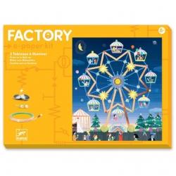 Factory - Là-haut