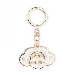 Porte-clés - Maman adorée