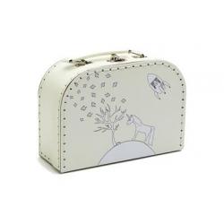 Petite valise licorne