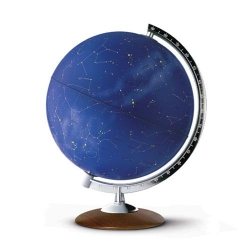 Globe constellations - Tecnodidattica
