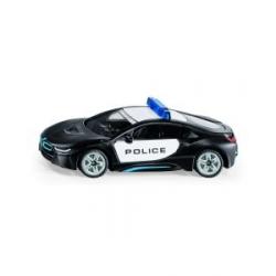 Siku G Voiture de police BMW