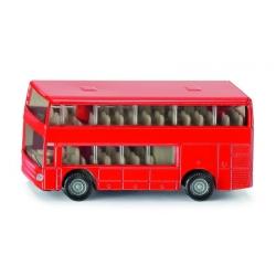 Siku J Autobus à impérial