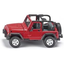 Siku 1/32 Jeep Wrangler