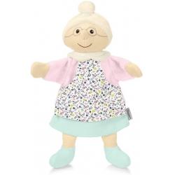 Marionnette enfant Grand-mère