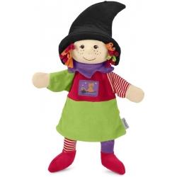 Marionnette enfant Sorcière