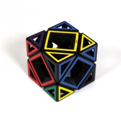 Casse-tête - Hollow Skewb