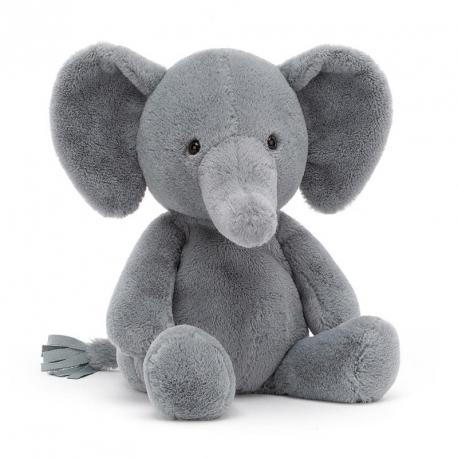 Nimbus - Éléphant