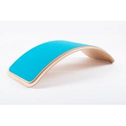 Planche We Rock ! - Classique turquoise