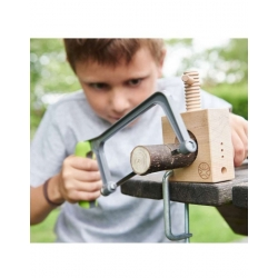 Terra Kids - Scie métaux