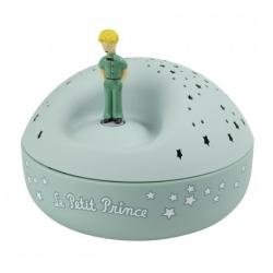 Projecteur d'étoiles musical - Petit Prince